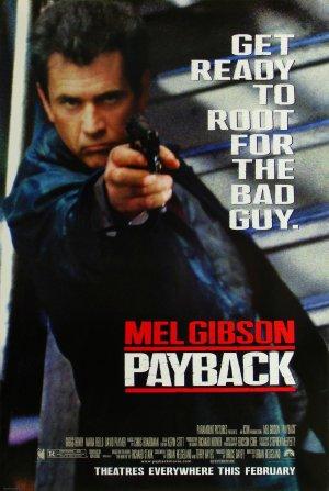 Payback - A Vingança 1880x2800