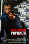 Payback poster