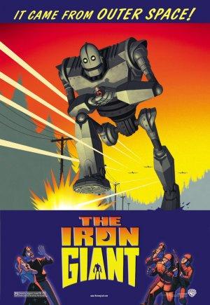 The Iron Giant 800x1160