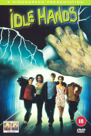 Idle Hands 1460x2175