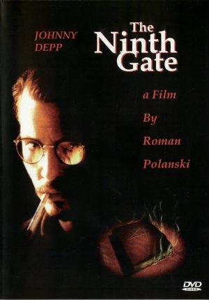 The Ninth Gate 1504x2156