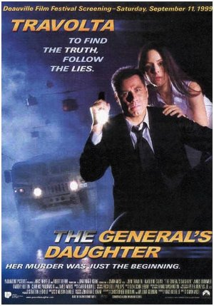 The General's Daughter 565x808