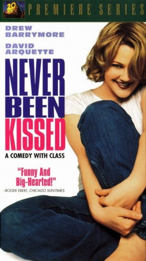 Never Been Kissed 560x1000