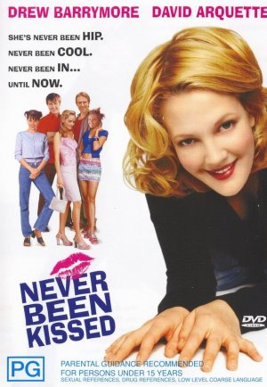 Never Been Kissed 692x1000