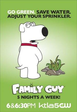 Family Guy 520x755
