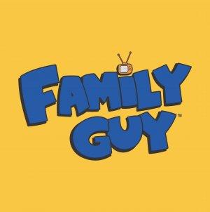 Family Guy 4970x5000