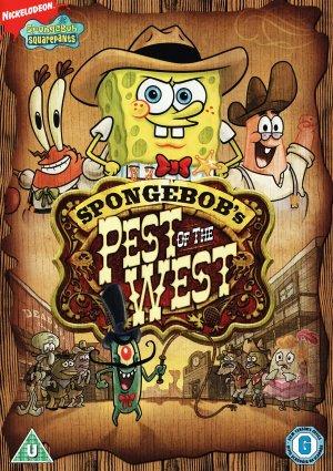 SpongeBob Schwammkopf 1533x2172