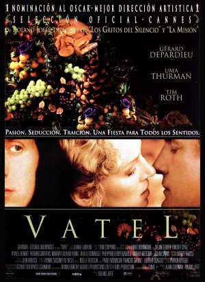 Vatel - Ein Festmahl für den König 1350x1850