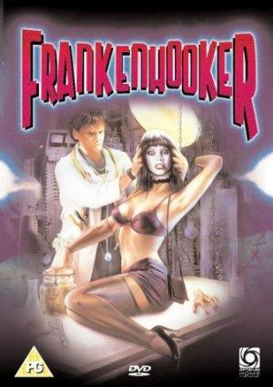 Frankenstein & the Werewolf Reborn! 336x475