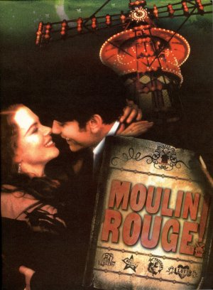 Moulin Rouge! 1616x2200
