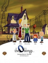 The Oblongs... poster
