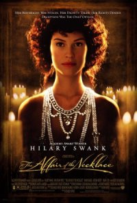Das Halsband der Königin poster
