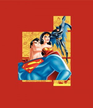 Justice League 2825x3279