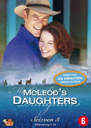 McLeod's Daughters 1600x2257
