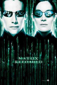 Матрица: Перезагрузка poster