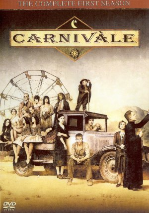 Carnivàle 1496x2136