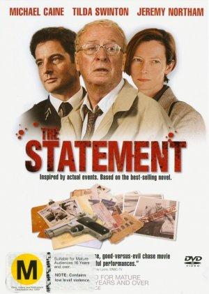The Statement 712x1000