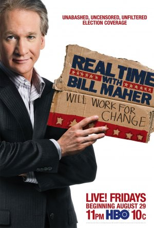 Real Time with Bill Maher 1013x1500