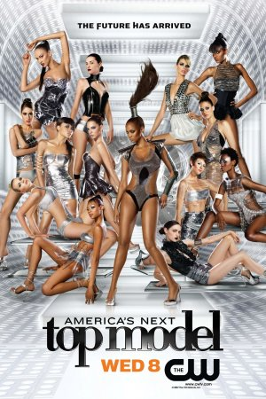 America's Next Top Model 1000x1500