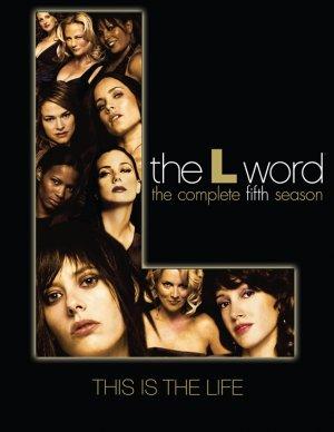 The L Word - Wenn Frauen Frauen lieben 565x731