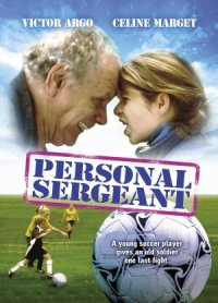 Personal Sergeant poster