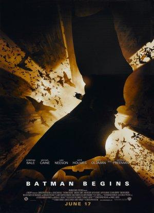 Batman Begins 2165x3000