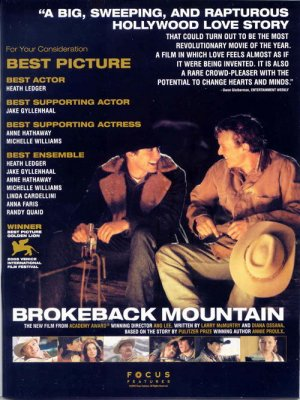 Brokeback Mountain 500x667