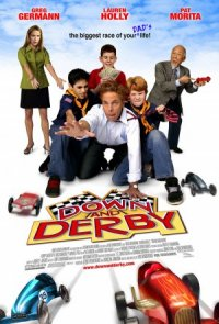 Down and Derby poster