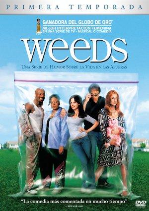 Weeds 600x850