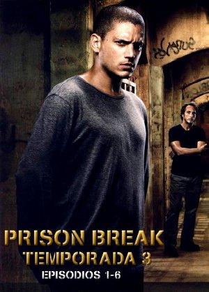 Prison Break 693x967