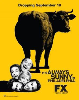 It's Always Sunny in Philadelphia 450x568