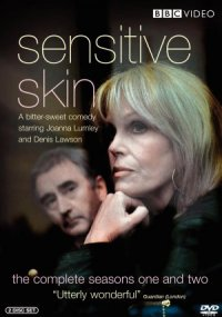 Sensitive Skin poster