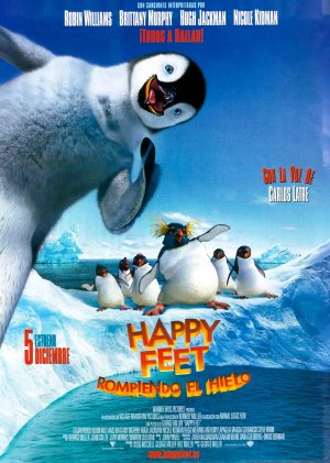 Happy Feet 1781x2500