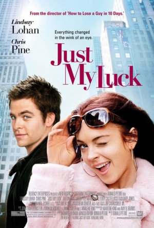 Just My Luck 510x755