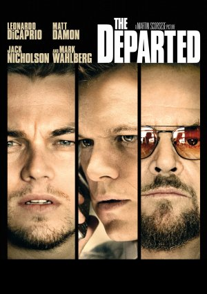 The Departed 1524x2165