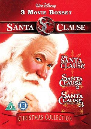 The Santa Clause 3: The Escape Clause 1536x2175