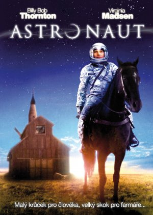 The Astronaut Farmer Dvd cover