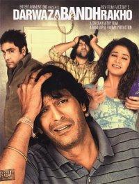 Darwaza Bandh Rakho poster