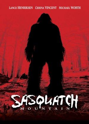 Sasquatch Mountain 2126x2953