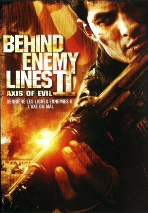 Behind Enemy Lines II: Axis of Evil 696x998