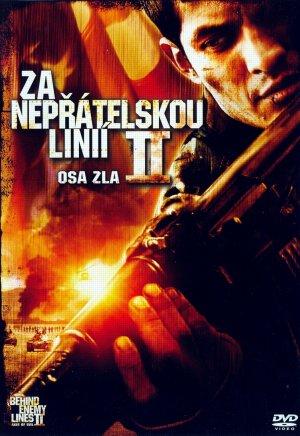 Behind Enemy Lines II: Axis of Evil 1345x1954