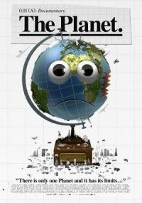 Unser Planet poster