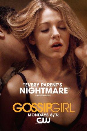 Gossip Girl 1700x2550