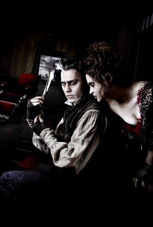 Sweeney Todd: The Demon Barber of Fleet Street 3364x5000