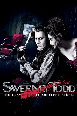 Sweeney Todd: The Demon Barber of Fleet Street 1000x1500