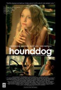 Hounddog poster