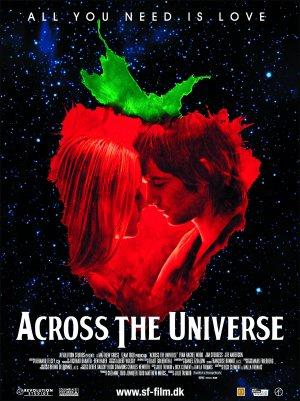 Across the Universe 3095x4134