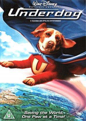 Underdog - Storia di un vero supereroe 1413x2000