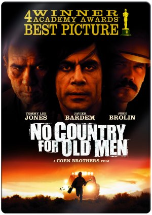 No Country for Old Men 1600x2260