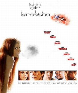The Air I Breathe 600x716